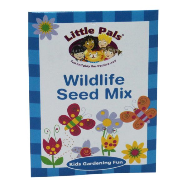 Wildlife Seed Mix