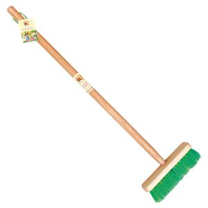 chidrens garden broom