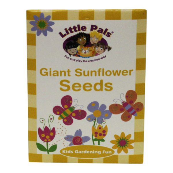 grow your own sunflowers seeds