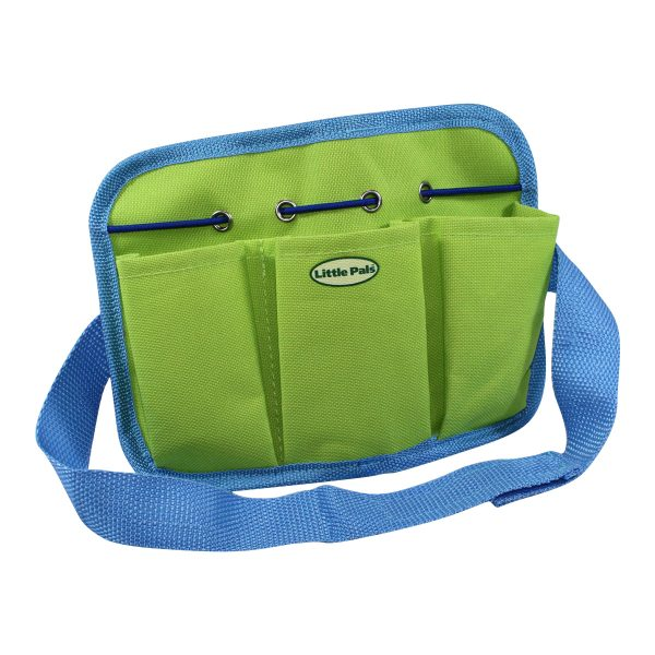 Tool Pouch Kit Blue