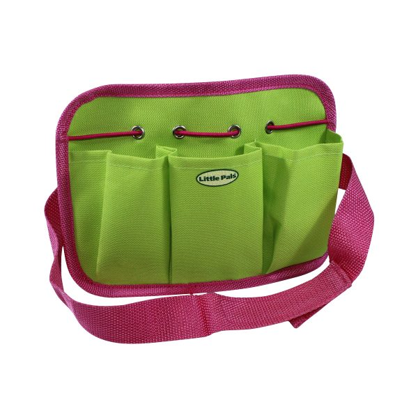 Tool Pouch Kit Pink