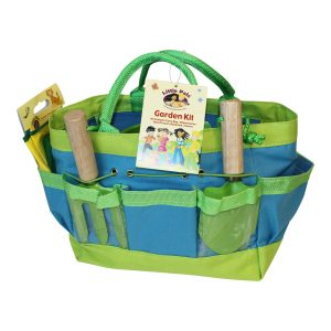 childrens gardening kit