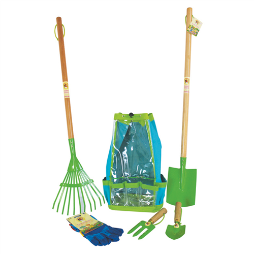 Childrens Gardening Tool Set