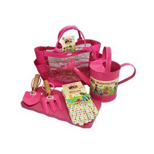 garden kit pink 1