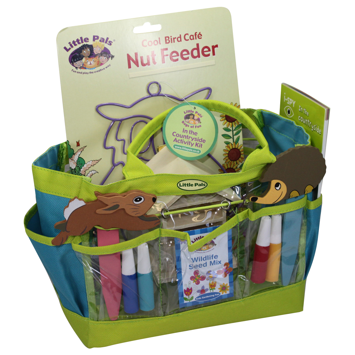 In the Countryside Activity Kit