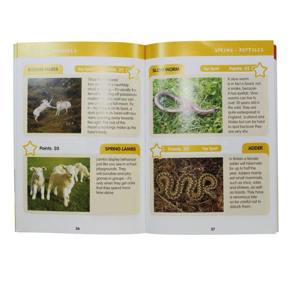 i-SPY book Countryside