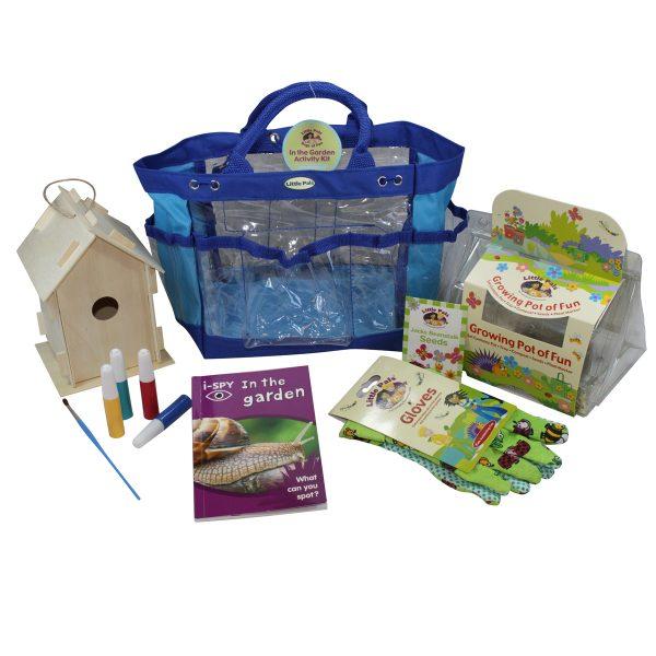 In The Garden Activity Kit