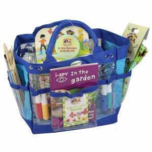 In The Garden Activity Kit