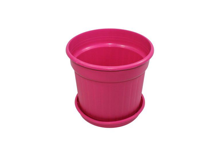 pink pot