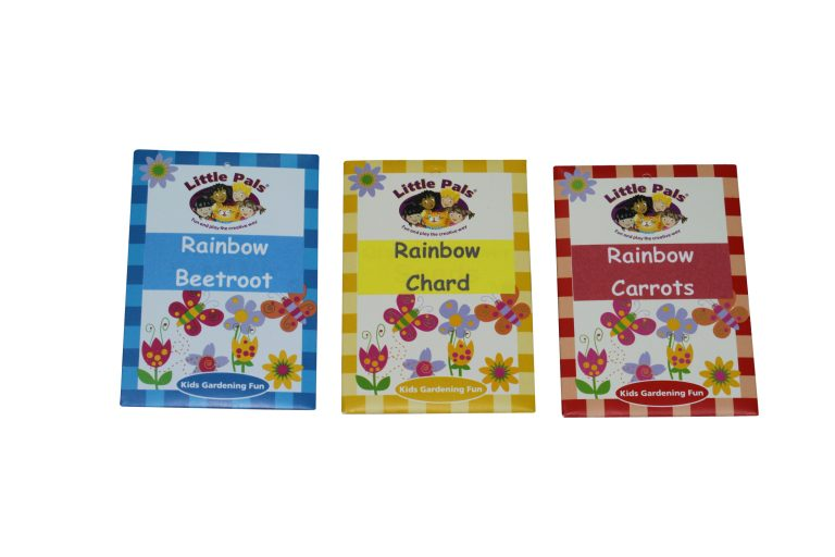 Rainbow Vegetable Seeds