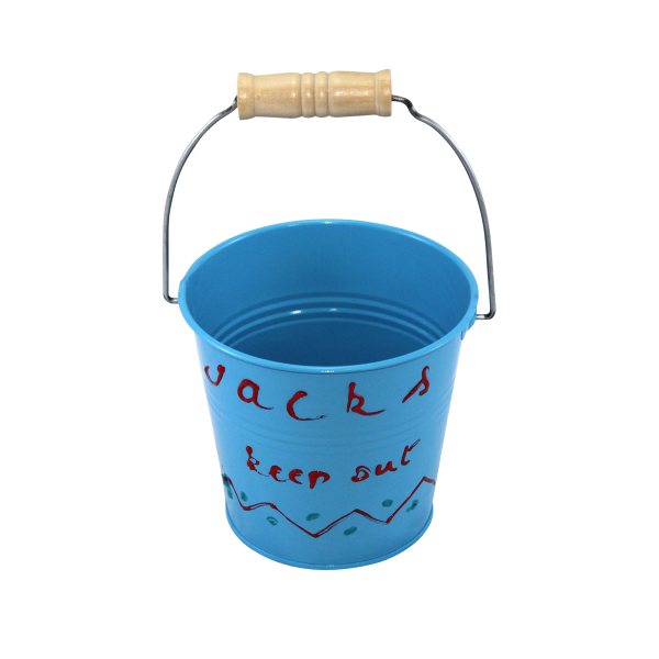 pyo bucket blue