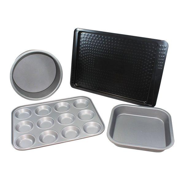 Bakeware tins