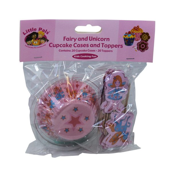 fairy and unicorn cases