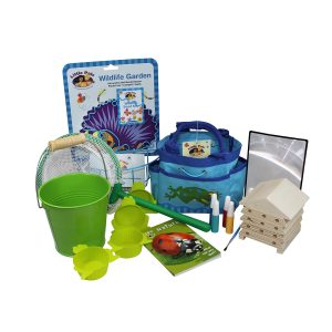Nature Watch Discovery Kit Spring Summer