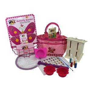Butterfly nature watch kit