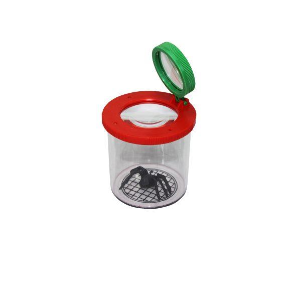 bug pot
