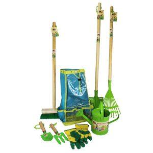 Complete Gardening Set