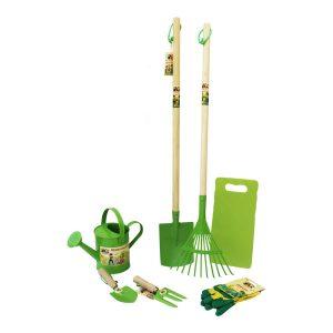 Gardening Set Green