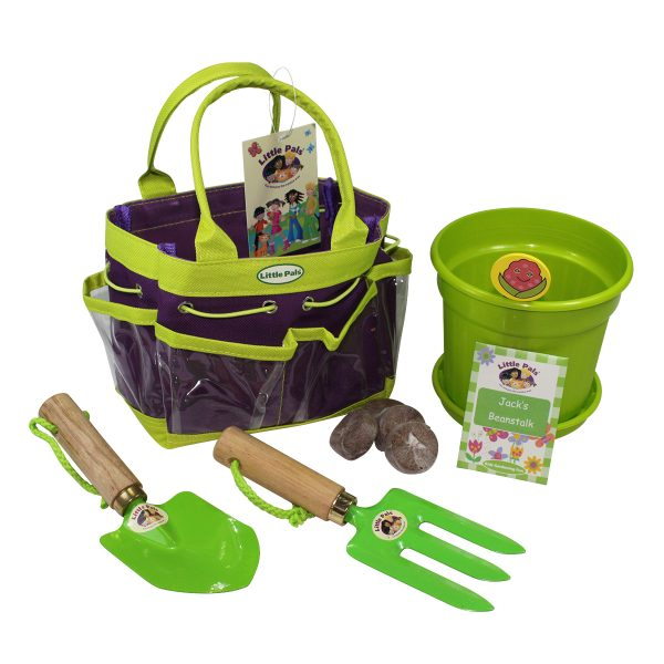 Jacks Beanstalk Gardening Set 1