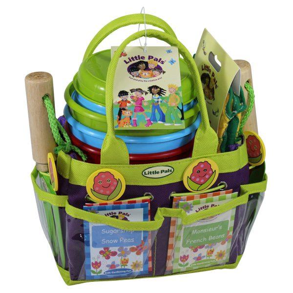 Veggie Box in carry bag