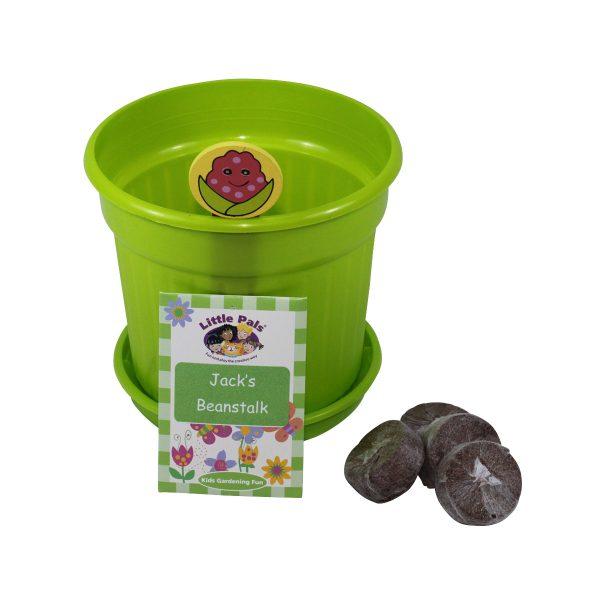 Jacks Beanstalk Gardening Set 3