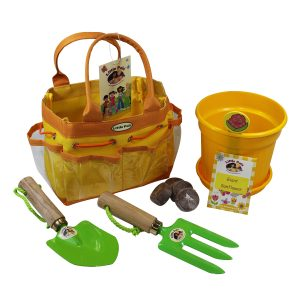Giant Sunflower Gardening Set 1