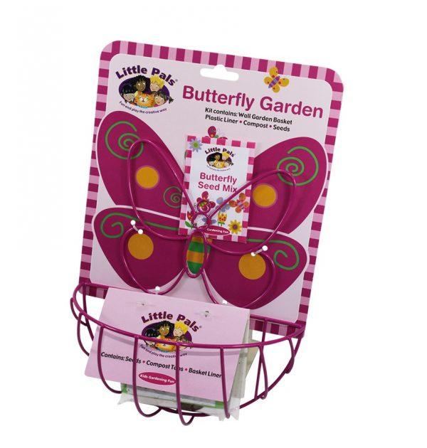 Butterfly Hotel Garden