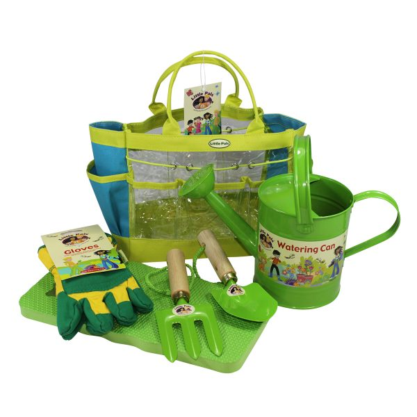Colour of the Rainbow Gardening Set